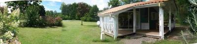 chalet location de vacances SAINT PAUL EN BORN